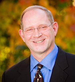 Brian Pinkowski Headshot