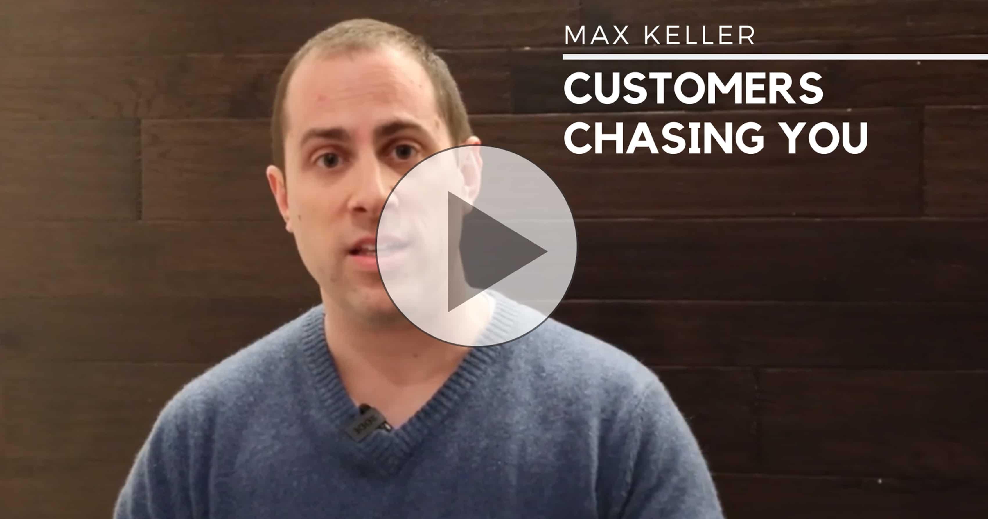 Max Keller Webinar